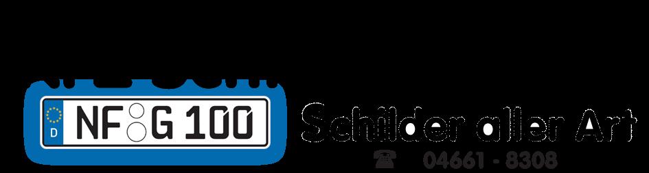 KFZ Schilder Geertz – Schilder aller Art